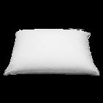 Sov bedre med en god pude (foto Dunlopillo.dk)